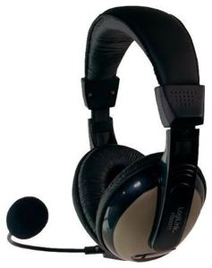 LogiLink High Comfort Headset HS0011 (Article no. 90370286) - Picture #3