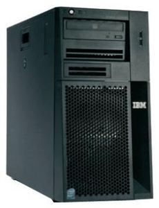 IBM System x3200 M3 Xeon X3430 2.40GHz, 4(2x2)GB RAM (Article no. 90370527) - Picture #5