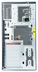 IBM System x3400 M2 Xeon E5540 2.53GHz, 2GB RAM max. 96GB, (Article no. 90370528) - Picture #4