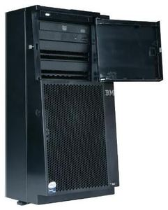 IBM System x3400 M2 Xeon E5540 2.53GHz, 2GB RAM max. 96GB, (Article no. 90370528) - Picture #2