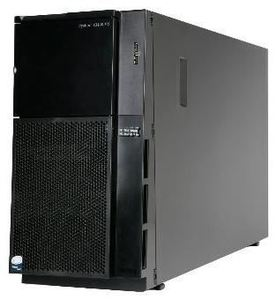 IBM System x3400 M2 Xeon E5540 2.53GHz, 2GB RAM max. 96GB, (Article no. 90370528) - Picture #3