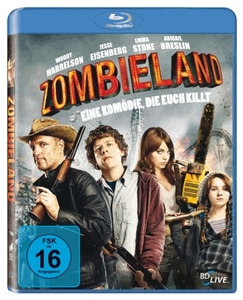 Zombieland , (Article no. 90370630) - Picture #1