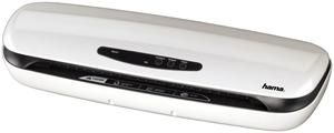 Hama KHL 37 Laminator A3  white 340mm max. Laminierbreite, 430mm/Min. (Article no. 90370812) - Picture #1