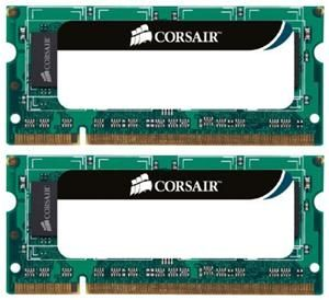 Corsair ValueSelect 8GB DDR3 SO-DIMM Kit (Article no. 90371133) - Picture #2