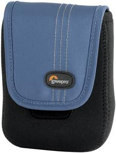 Lowepro Dublin 30 schwarz/blau (item no. 90371315) - Picture #2