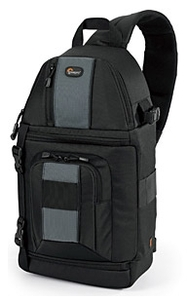 Lowepro SlingShot 202 AW schwarz (Article no. 90371320) - Picture #2