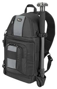 Lowepro SlingShot 202 AW schwarz (Article no. 90371320) - Picture #1