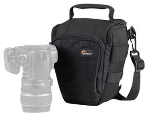 Lowepro Toploader Zoom 50 AW schwarz (item no. 90371326) - Picture #1