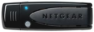 Netgear RangeMax Dual Band Wireless-N (Article no. 90371960) - Picture #2