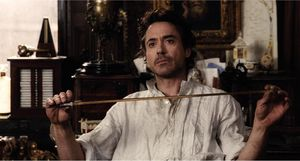 Sherlock Holmes (Robert Downey Jr.) (item no. 90372026) - Picture #2