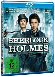 Sherlock Holmes (Robert Downey Jr.) (item no. 90372026) - Picture #1