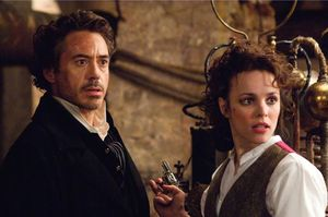 Sherlock Holmes (Robert Downey Jr.) (Article no. 90372026) - Picture #5