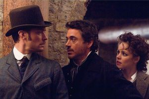 Sherlock Holmes (Robert Downey Jr.) (item no. 90372026) - Picture #4