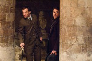 Sherlock Holmes (Robert Downey Jr.) (item no. 90372026) - Picture #3