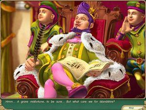 Royal Envoy (Art.-Nr. 90372124) - Bild #2
