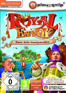 Royal Envoy (Art.-Nr. 90372124) - Bild #1