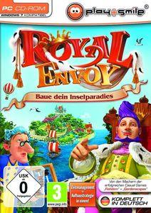 Royal Envoy (Art.-Nr. 90372124) - Bild #1
