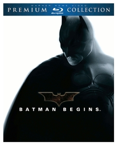 Batman Begins , (Art.-Nr. 90372146) - Bild #1