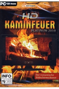 HD-Kaminfeuer Platinum 2010 (Article no. 90372982) - Picture #1