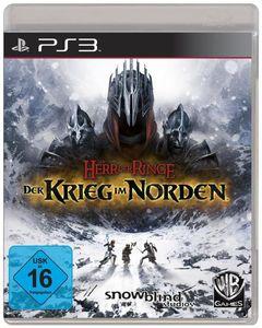 Herr der Ringe: Der Krieg im Norden , (Article no. 90373578) - Picture #1