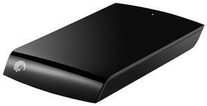 Seagate Portable 1TB schwarz 2.5