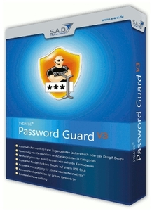 Password Guard (item no. 90373989) - Picture #1