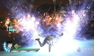 Samurai Warriors 3 (Article no. 90374169) - Picture #4