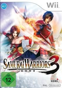 Samurai Warriors 3 (Article no. 90374169) - Picture #1