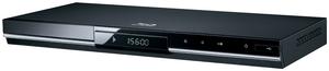 Samsung BD-C5300 schwarz 1080p Upscaling, BD-Profil 2.0, (Article no. 90374499) - Picture #1