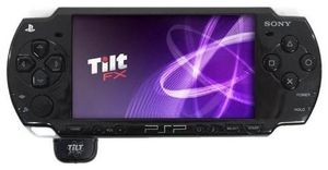 Tilt FX (für PSP 2000er/3000er) (Article no. 90374904) - Picture #2