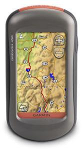 Garmin Oregon 450 (Article no. 90375021) - Picture #2