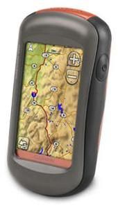 Garmin Oregon 450 (Article no. 90375021) - Picture #3