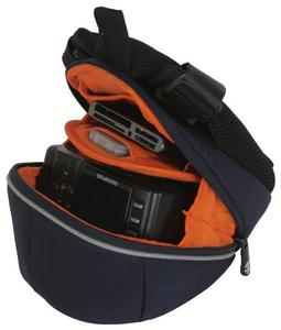 Crumpler Jimmy Bo 200 navy/grau (Article no. 90375775) - Picture #3