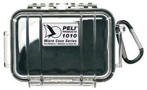 Peli Micro Case 1010 schwarz (Article no. 90375803) - Picture #1