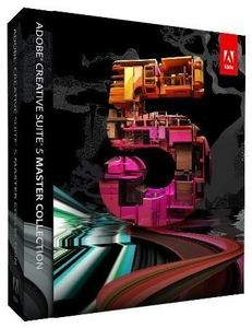 Adobe CS5 Master Collection Upgrade Mac, German, (Article no. 90375874) - Picture #2