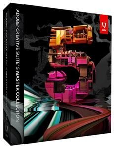 Adobe CS5 Master Collection Upgrade Mac, German, (Article no. 90375874) - Picture #1