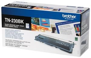 Brother TN-230BK Toner Schwarz (Article no. 90375889) - Picture #1