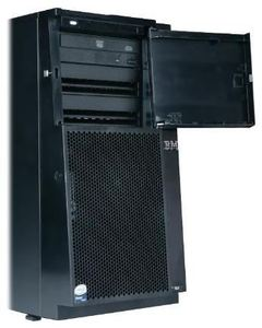 IBM System x3400 M3 7379 Xeon E5630 2.53GHz, 8(2x4)GB RAM (Article no. 90376585) - Picture #3
