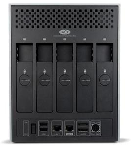 LaCie 5big Network 2 10TB (Article no. 90377079) - Picture #5