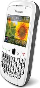 BlackBerry Curve 8520 weiss Quad-Band, GPRS/EDGE, WAP/MMS, (Article no. 90377489) - Picture #2