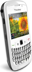 BlackBerry Curve 8520 weiss Quad-Band, GPRS/EDGE, WAP/MMS, (Article no. 90377489) - Picture #3