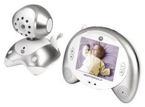 Motorola MBP35 Video Babyfone (Article no. 90377517) - Picture #3