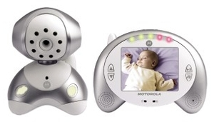 Motorola MBP35 Video Babyfone (Article no. 90377517) - Picture #4