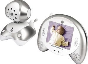 Motorola MBP35 Video Babyfone (Article no. 90377517) - Picture #2