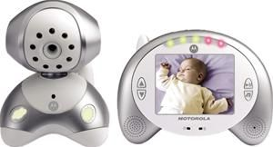 Motorola MBP35 Video Babyfone (Article no. 90377517) - Picture #1