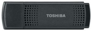 Toshiba WLM10-U2 WLAN USB Dongle (Article no. 90377630) - Picture #1