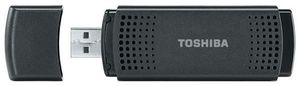 Toshiba WLM10-U2 WLAN USB Dongle (Article no. 90377630) - Picture #2