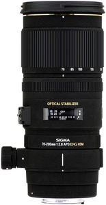 Sigma EX 2.8/70-200 DG SO/AF OS HSM (item no. 90378540) - Picture #1