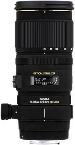 Sigma EX 2.8/70-200 DG SO/AF OS HSM (Article no. 90378540) - Picture #1