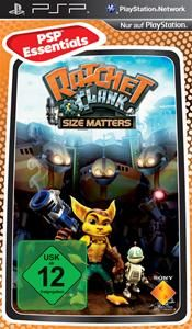 Ratchet & Clank: Size Matters (item no. 90379012) - Picture #1